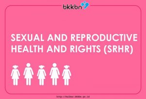 Reproductive and Sexual Health and Rights
