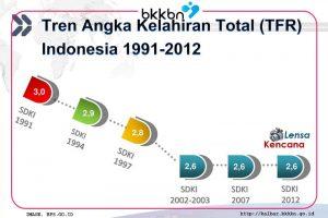 Capacity Building Tentang Peningkatan Pemahaman Data-Data SDKI 2012