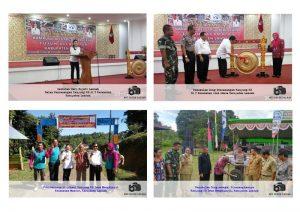 BKKBN Perwakilan Kalbar Akan Bentuk 174 Kampung KB Tahun 2018
