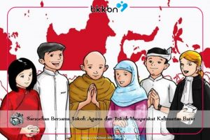 Tokoh Agama dan Tokoh Masyarakat Kalimantan Barat