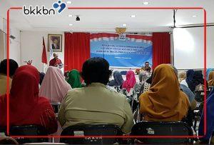 Uji Coba Pendataan Keluarga (PK) 2020 di Kalimantan Barat